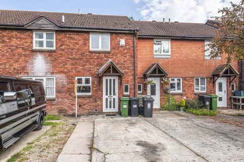 2 bedroom terraced house for sale - The Moors,  Thatcham,  RG19