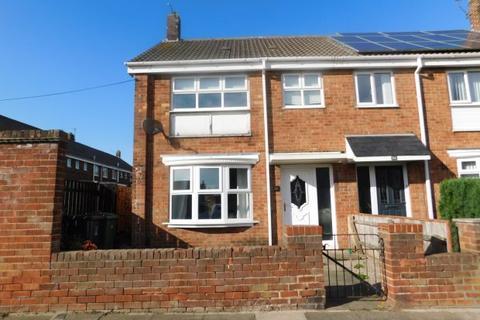 2 bedroom terraced house for sale - MARLOWE ROAD, RIFT HOUSE, HARTLEPOOL