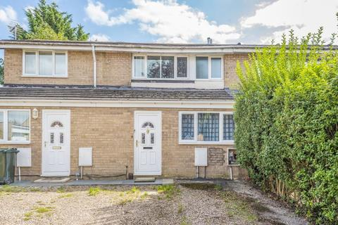 4 bedroom terraced house to rent - Kidlington,  Oxfordshire,  OX5