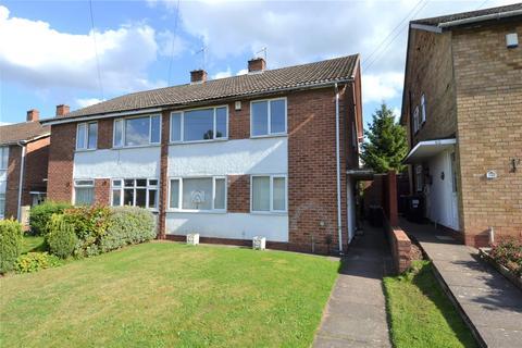 2 bedroom maisonette for sale - Burnside Way, Longbridge, Birmingham, B31
