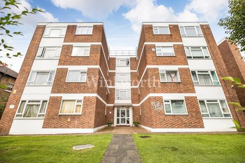 1 bedroom flat for sale - Flat 15, Palm Court, Palmerston Road, London, N22