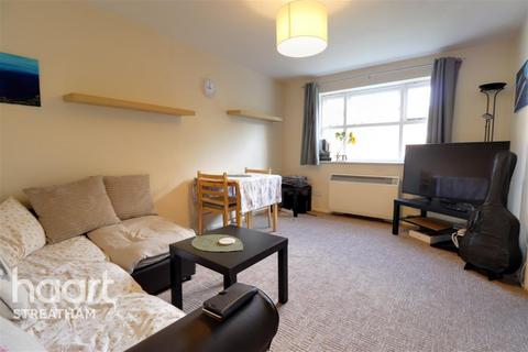 1 bedroom flat to rent - Molyneux Drive, SW17