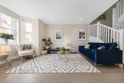 4 bedroom terraced house for sale - Park Road, KT2