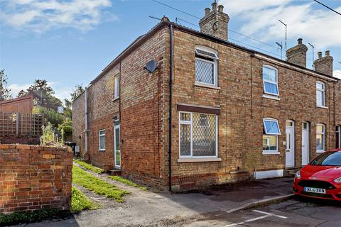 3 bedroom end of terrace house for sale - Rock Road, Oundle, Northamptonshire, PE8