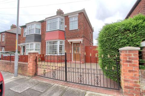 3 bedroom semi-detached house for sale - Grosvenor Road, Billingham