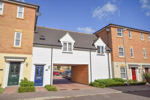 1 bedroom terraced house for sale - Almond Road, Dunmow, Essex, CM6