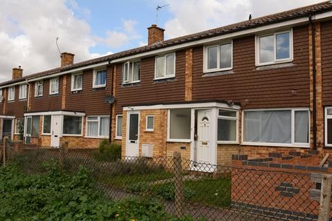 3 bedroom terraced house to rent - 3 Bedroom Terraced House, Queens Park