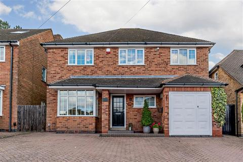 4 bedroom detached house for sale - Kempson Avenue, Sutton Coldfield, B72 1HJ