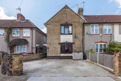 3 bedroom end of terrace house for sale - Hesperus Crescent, E14 3AB