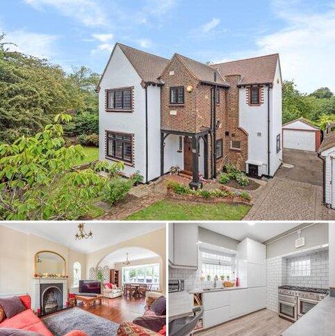 4 bedroom detached house for sale - Weigall Road Lee SE12
