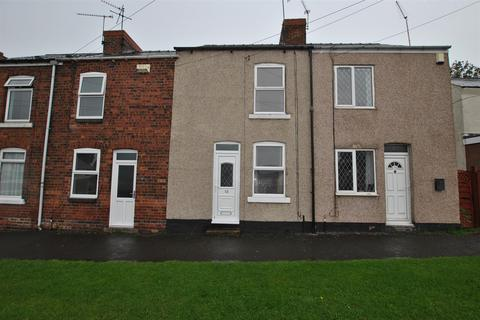 2 bedroom terraced house for sale - The Green, North Wingfield, Chesterfield, S42 5LQ