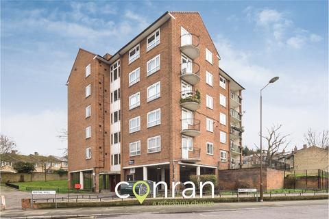 2 bedroom apartment to rent - Royal Hill, Greenwich, SE10
