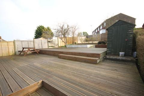 3 bedroom house to rent - Hawkhurst Road, Brighton, BN1