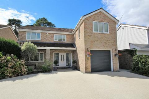 5 bedroom detached house for sale - Springdale Grove, Corfe Mullen, Wimborne, Dorset, Dorset