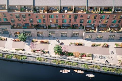 3 bedroom flat for sale - Plot 2 / 25 Ouse Street, Lower Steenbergs Yard, Ouseburn, Newcastle upon Tyne