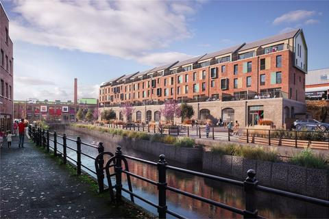 3 bedroom flat for sale - 26 Ouse Street, Lower Steenbergs Yard, Ouseburn, Newcastle upon Tyne