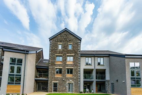 1 bedroom apartment for sale - S3 Ironworks, Ironworks Road, Backbarrow, Ulverston, LA12 8RF