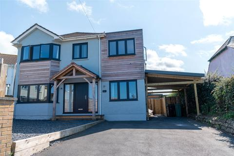 5 bedroom detached house for sale - Valley Road, Bude
