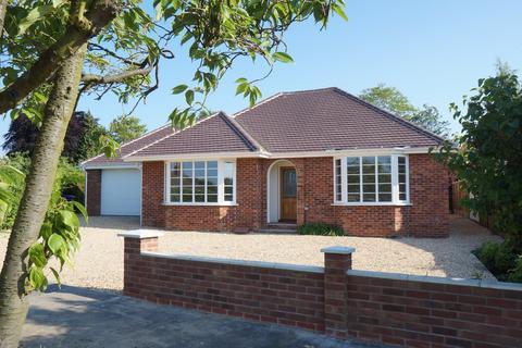 4 bedroom detached house to rent - Minden Drive, Bury St Edmunds