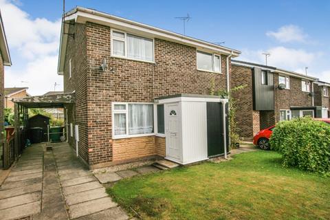 2 bedroom semi-detached house for sale - Coniston Road, Dronfield Woodhouse, Derbyshire, S18 8PZ