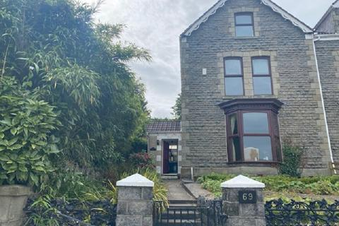4 bedroom end of terrace house for sale - Lewis Road, Neath, Neath Port Talbot.