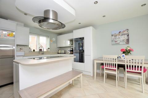 3 bedroom detached house for sale - Hadleigh Street, Ashford