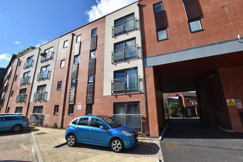 2 bedroom ground floor flat for sale - The Quarter, Chester