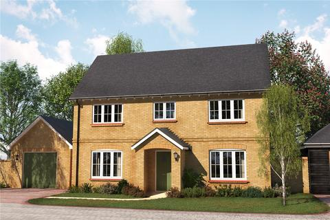 4 bedroom detached house for sale - Hurdleditch Road, Orwell, Cambridgeshire