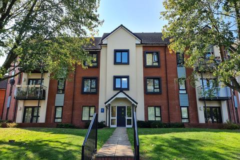 2 bedroom apartment to rent - 359 Shannon Road, Birmingham