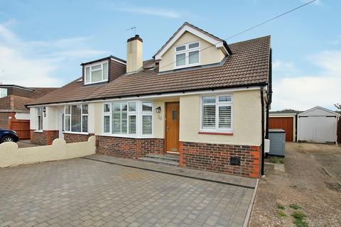 3 bedroom chalet for sale - Fairfield Close, Shoreham, West Sussex, BN43 6BH