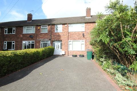 3 bedroom terraced house for sale - Holyhead Road, Coventry