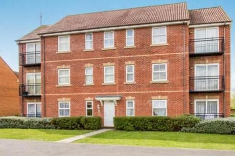 2 bedroom ground floor flat to rent - Strathern Road, Leicester