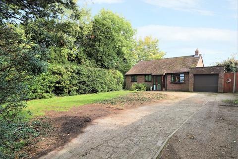 3 bedroom detached bungalow for sale - Norwich Road, Long Stratton