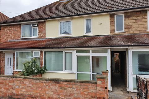2 bedroom terraced house for sale - Doctors Lane, Melton Mowbray