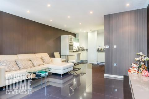 1 bedroom apartment for sale - Ability Place, Canary Wharf, E14