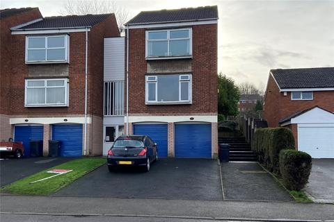 1 bedroom apartment for sale - Lyde Green, Halesowen, West Midlands, B63