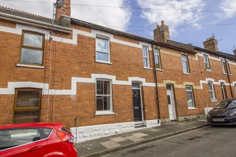 2 bedroom terraced house for sale - Machen Street, Penarth