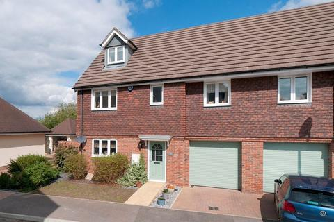 5 bedroom semi-detached house for sale - Taylor Close, Tonbridge, TN9 2FE