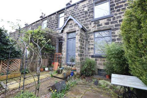 2 bedroom terraced house to rent - Oakfield Terrace, Horsforth, Leeds
