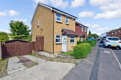 2 bedroom end of terrace house for sale - Burmarsh Close, Walderslade, Chatham, Kent