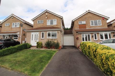 3 bedroom link detached house for sale - Cricket Close, Walsall