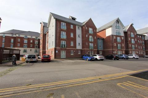 1 bedroom apartment to rent - Saddlery Way, Chester