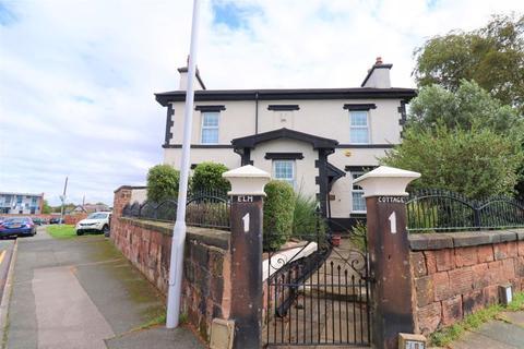 3 bedroom detached house for sale - Greenway Road, Birkenhead