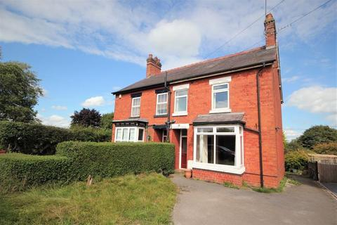 3 bedroom semi-detached house for sale - Whitchurch Road, Malpas