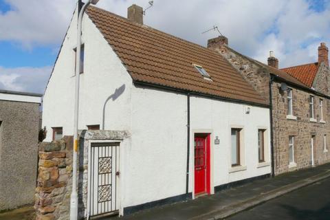 2 bedroom semi-detached house for sale - Albert Road, Spittal, Berwick-Upon-Tweed