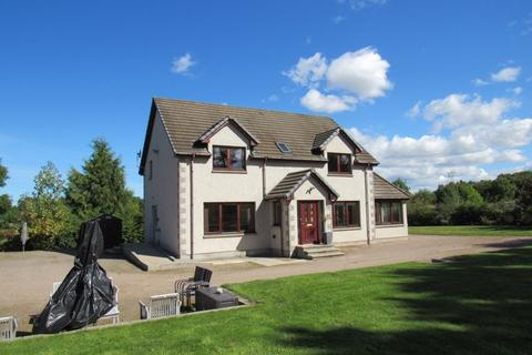 4 bedroom detached house for sale - The Hen House, Wester Lochloy, Nairn, IV12 5LE