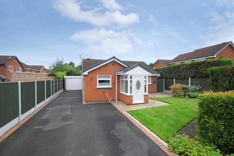 3 bedroom detached bungalow for sale - Dunley Close, Birchwood, Warrington, WA3