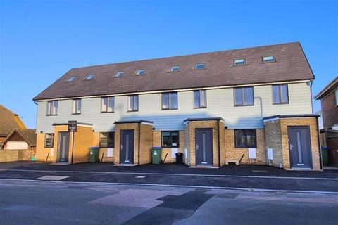 3 bedroom terraced house for sale - Cricketfield Road, Seaford, East Sussex