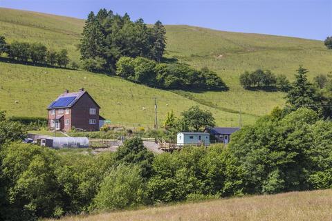4 bedroom detached house for sale - Maen Gwynedd, Llanrhaeadr Ym Mochnant, Oswestry