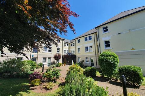 2 bedroom retirement property - Barum Court, Barnstaple